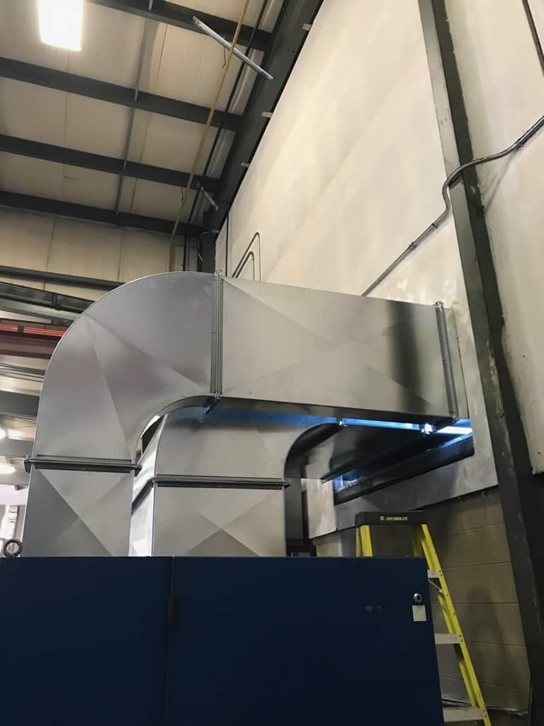 Pro Trade Mechanical Inc