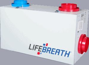 Lifebreathe 155