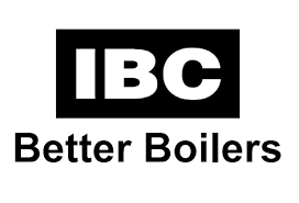 IBC Boiler logo