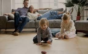 warm floor pic