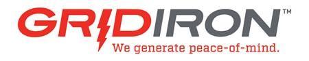 Grid Iron Logo